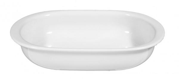 Seltmann Lukullus Auflaufform oval 25 cm