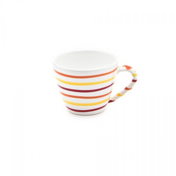 Gmundner Keramik Landlust Kaffeetasse Gourmet TKGO09 0,2l