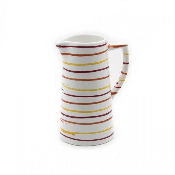 Gmundner Keramik Landlust Wasserkrug KRWA07 0,7l