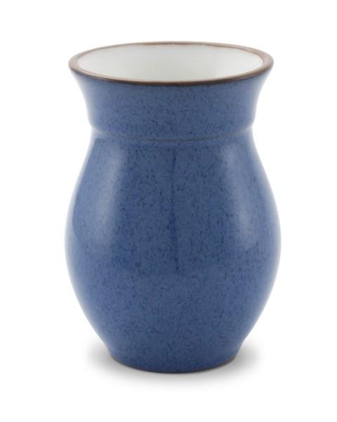 Friesland Ammerland blue Vase (2) 10 cm