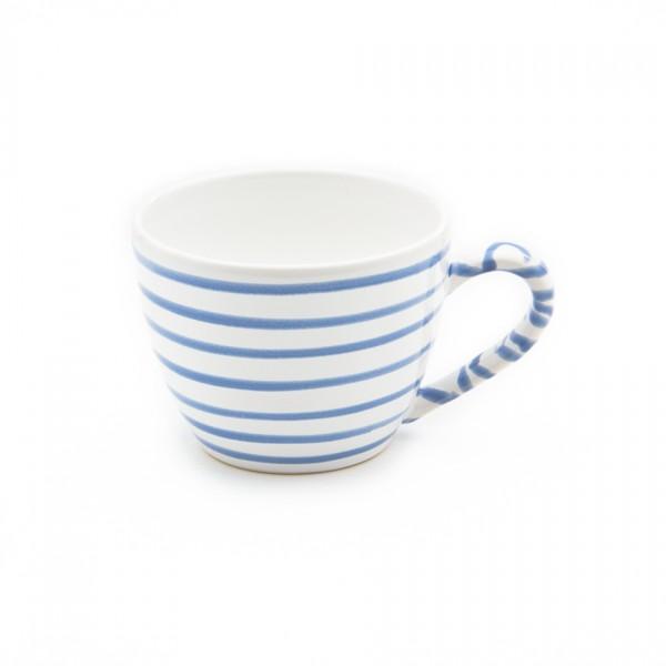 Gmundner Keramik Blaugeflammt Tasse Maxima (TTMA12) 0,4 l